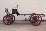 Robert Carriages Caisson -