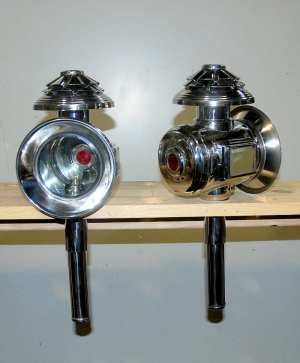 Buy Now · Carriage Lamps All Stainless 12 Volt